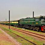 Pakistan railway reservation contact numbers