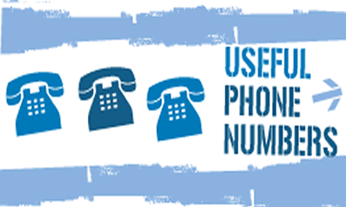 Photo of Emergency phone numbers list pakistan