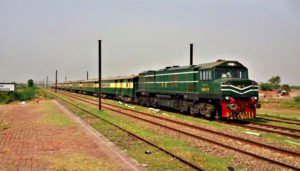 Pakistan railway reservation contact numbersBest About