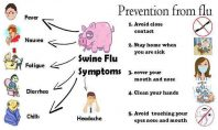 swine flu pakistan symptoms-prevention and treatment