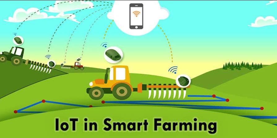 SMART FARMING TECHNOLOGIESBest About
