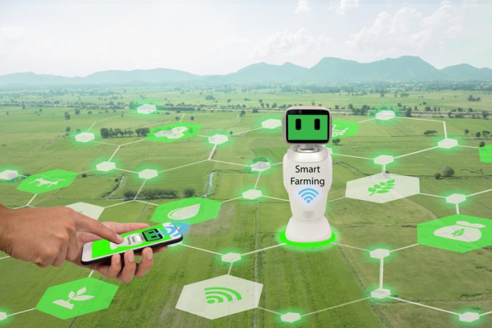 SMART FARMING TECHNOLOGIESBest About