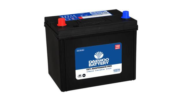 DRS105-Daewoo battery price list 2019