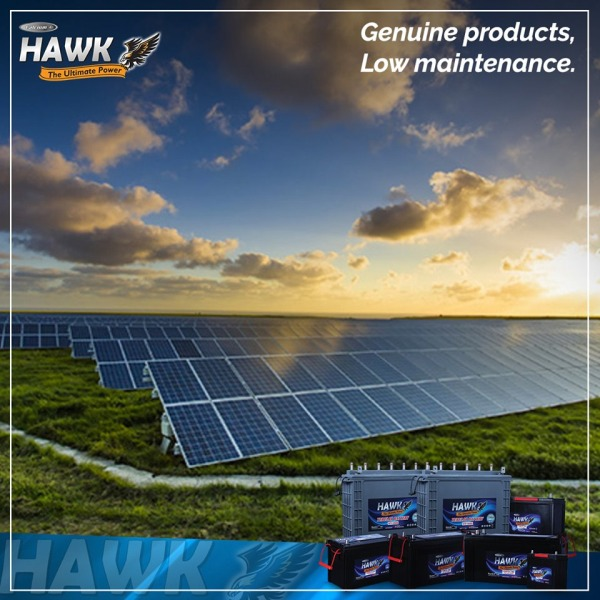 Photo of Hawk Tubular Battery Price in Pakistan 2019