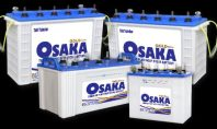 Osaka tubular battery 200ah price 2019 Pakistan