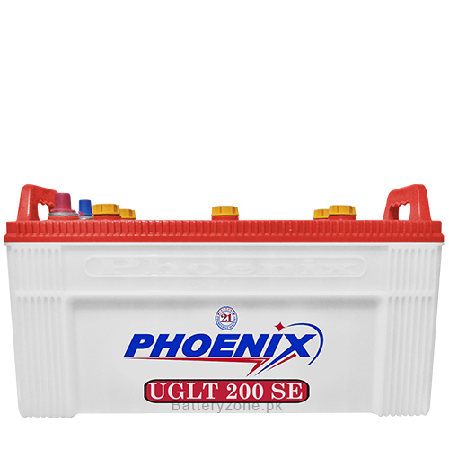 phoenix battery price list 2019