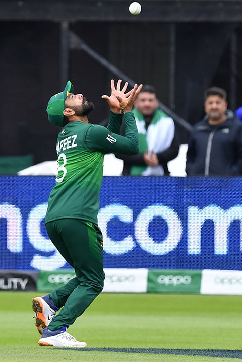 field-5 reasons why pakistan cricket team lack winning consistency