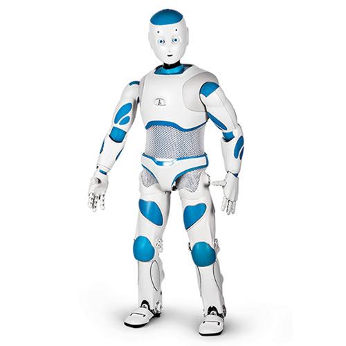 Humanoid Romeo robot