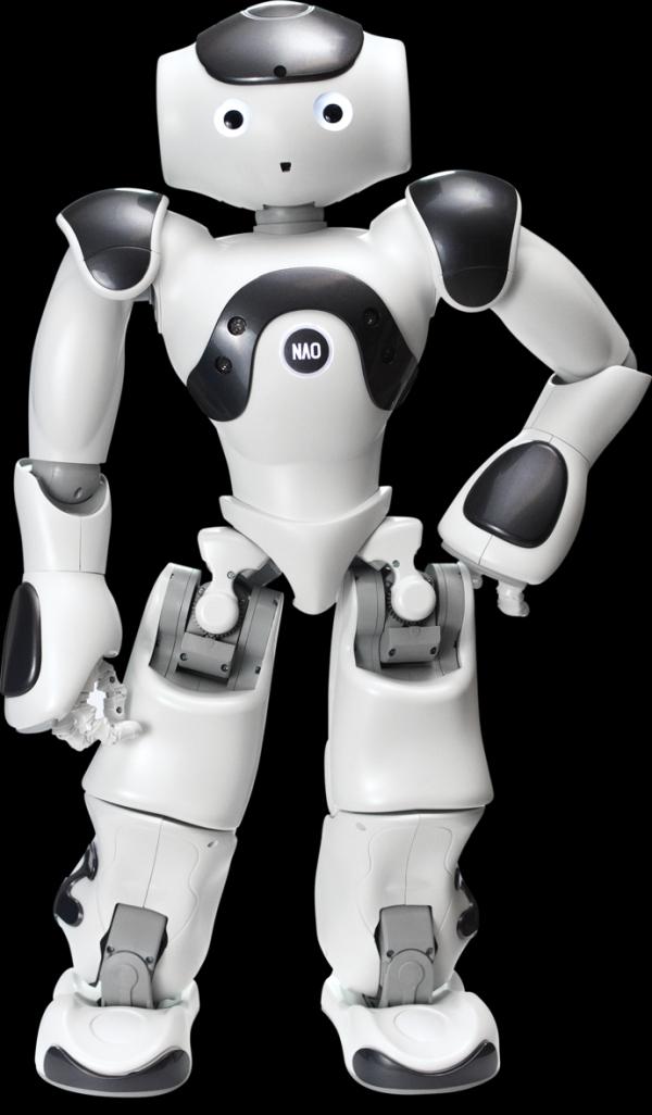 Photo of Nao robot price in pakistan