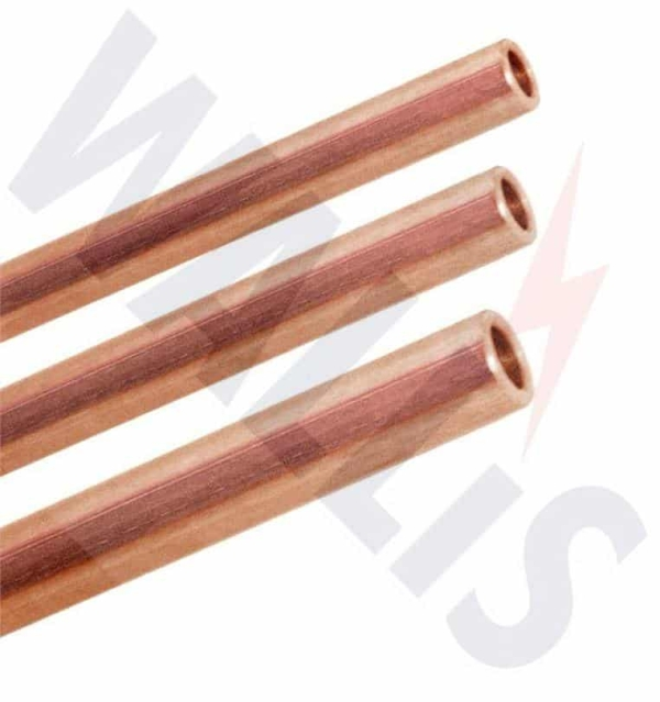 rod-Advantages of earthing