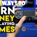 Best Games to play and earn money online