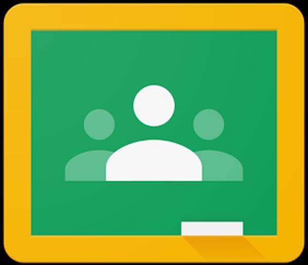google-classrooms
