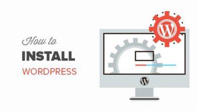 Photo of How to Fresh Install WordPress